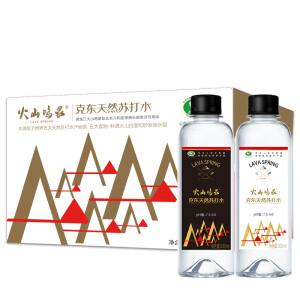 火山鸣泉 苏打水 330ml*15瓶 主图