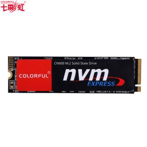 23日0点: COLORFUL 七彩虹 CN600 M.2 NVMe固态硬盘 120GB 主图