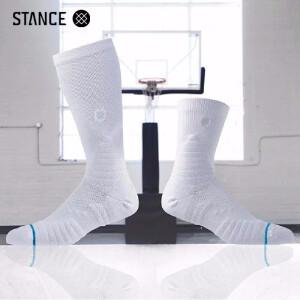 STANCE 368/568 M568A18HOC-BLK 男款篮球袜 主图