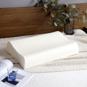 CHUYI 初意 乳胶枕头 38*58*10/12cm 一对装 主图