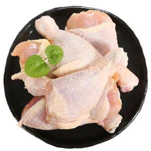 肯德基核心供应商 上鲜 鸡腿鸡翅 主图