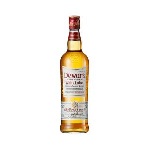 Dewar's 帝王 白牌 调配苏格兰威士忌 750ml *7件 主图