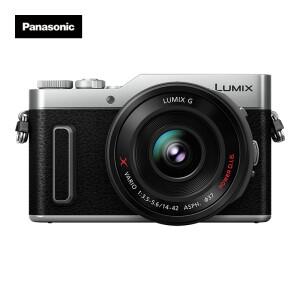 27日0点: Panasonic 松下 GF10 微型单电套机(14-42mm电动镜头) 主图