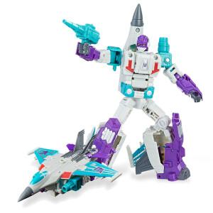 Hasbro 孩之宝 变形金刚 领袖战争系列 E1124 加强级 骇翼 主图