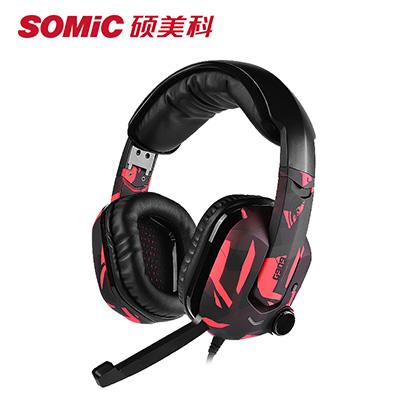 Somic g909