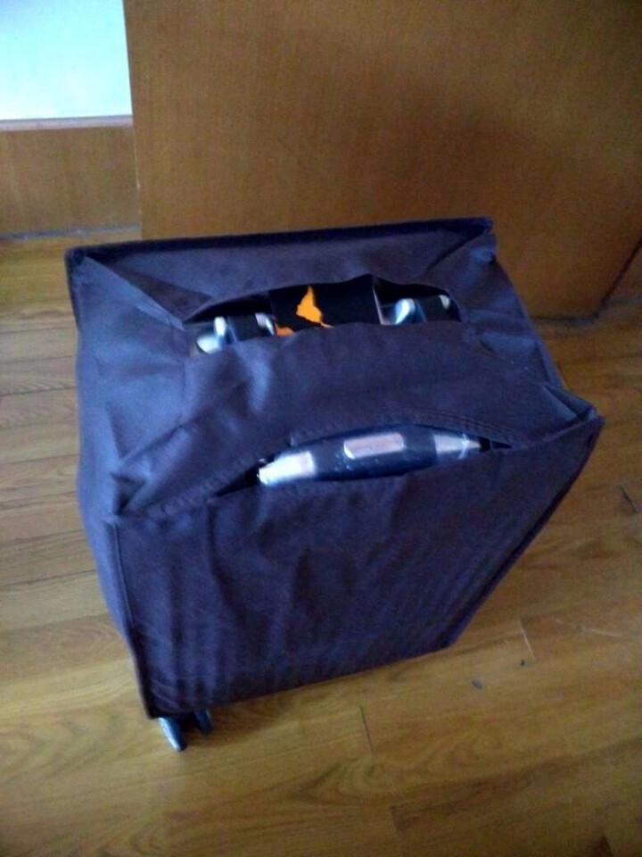 20英寸行李_