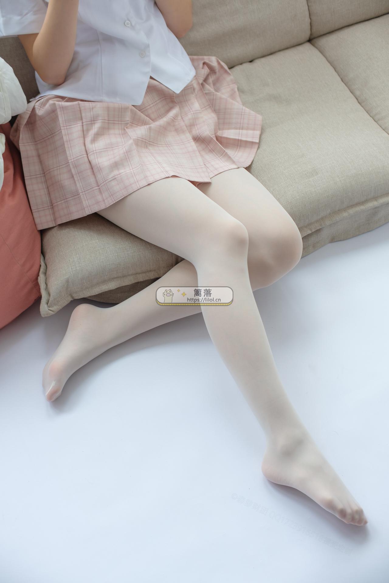 【SSR系列】森萝财团写真 SSR-012 粉色头发少女JK制服+白丝的小情调 [91图-0视频-1GB] SSR系列 第2张